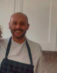 Silvio Raimondo – lo chef