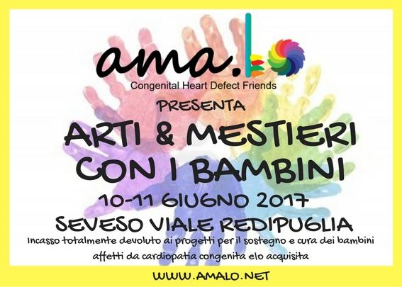 AMALO 2017 FACEBOOK